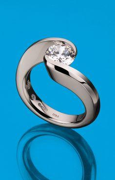 olivias ring option steven kretchmer swirl