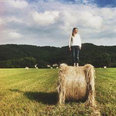 My dear Catherine - Foto scattata da Emma Barreca con QX10.