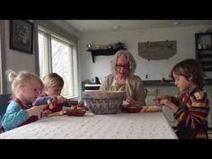 Sarah Baldwin | Moonchild Blog | Writings on childhood, creative play, Waldorf toys and parenting