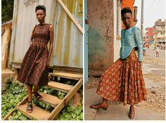 loza maleombho fashion designer