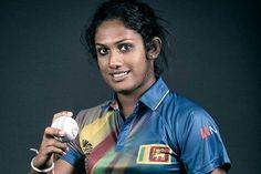 Chamari Atapattu to captain Sri Lankan women's cricket team | Daily News