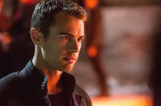 The Divergent Life: March 2014