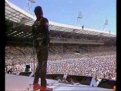 Live Aid - Adam Ant 1985 [part 4]
