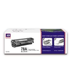 Loved it: AB 78A Black Toner Cartridge / HP 78A Black Toner / For HP LaserJet P1560, P1566, P1606, M1536DN, http://www.snapdeal.com/product/ab-78a-black-toner-cartridge/821369645