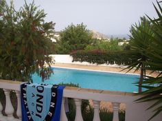 Portugal 2010, lovely view