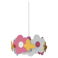 Philips Flower Chain Ceiling Pendant - Masters Home Improvement