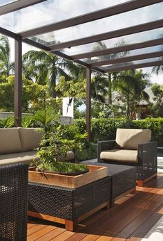 New Pergola Patio Backyard Fire Pits Ideas Pergola Canopy, Outdoor Pergola, Backyard Pergola, Patio Roof, Outdoor Spaces, Outdoor Living, Outdoor Decor, Party Outdoor, Wisteria Pergola