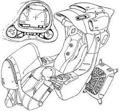 mecha cockpit - Google Search