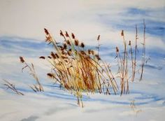 of the winter by sezarka