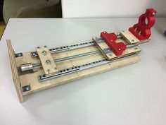 cnc plasma z axis design - Google Search