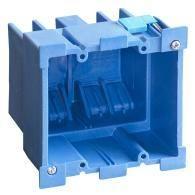 $1 plastic electrical boxes as sci-fi terrain | Cheap Miniatures