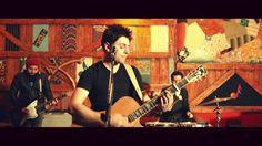 Jerad Finck - Criminal (Stripped) OFFICIAL MUSIC VIDEO
