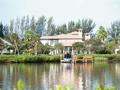 Vero Beach Waterfront Homes Island Lifestyle. http://www.VeroPremierProperties.com