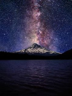 Lost Lake, Oregon! I seriously love it there!