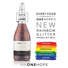 The perfect accessory for #Pride www.viaonehope.com/mandystringer