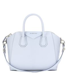 Givenchy - Antigona Small leather tote - Givenchy s  Antigona  tote is the  bag topping dee7bf85bee2e