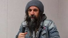"""ROB ZOMBIE Is 'Not Overly Concerned' With People Buying His Music ROB ZOMBIE Is 'Not Overly Concerned' With People Buying His Music         APTV s  Ryan J. Downey  conducted an interview with  Rob Zombie  at this year's  Louder Than Life  festival which was held October 3-4 in Louisville Kentucky. You can now watch part one of the chat below. A couple of excerpts follow (transcribed by  BLABBERMOUTH.NET ).        On lineup changes in a band:        """"Being in a band is hard  not hard work but…"""