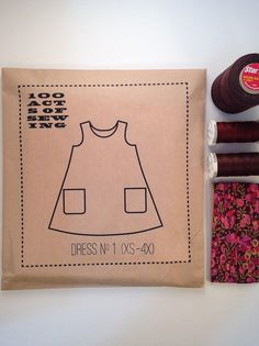 shop - 100 Acts of Sewing