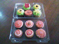 Manual decoracion rellenos cupcakes   Clasf