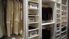 Ways to incorporate walk-in wardrobes in small bedroom | Recommend.my Hanging Wardrobe, Walk In Wardrobe, Wardrobe Design, Wardrobe Basics, Walk In Closet, Closet Space, Wardrobe Ideas, Corner Closet, Front Closet
