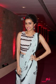 Shraddha Kapoor Promote 'ABCD - Any Body Can Dance - 2' at auditions of Indian Idol Junior Season 2