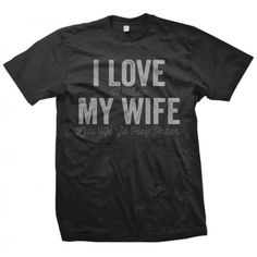 I Love it when My Wife lets me go play poker T-Shirt