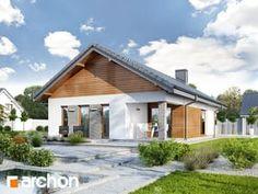 Dom w liredach House Design, Outdoor Decor, Home Decor, Decoration Home, Room Decor, Architecture Design, Home Interior Design, House Plans, Home Design