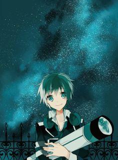 sieghartelesis:  an illustration of imizu asuhi from mikagura school suite's newest novel: izayoi seeing!