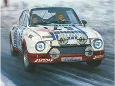 Rallye Automobile de Montecarlo - page 76 Monte Carlo, Sport Cars, Race Cars, Rallye Automobile, Rally Raid, 4x4, Cars And Motorcycles, Vintage Cars, Cool Cars