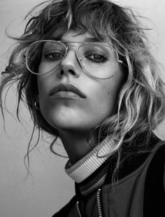 Eilika Meckbach's Vintage Sensibilities - Page - Interview Magazine