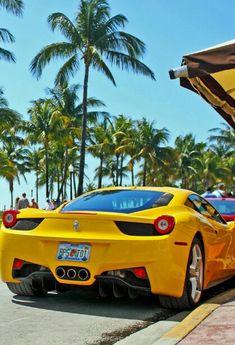 Ferrari 458☆