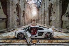 Audi Sports Car, Audi Cars, My Dream Car, Dream Cars, Best Luxury Cars, Trucks, Car Car, Exotic Cars, Concept Cars