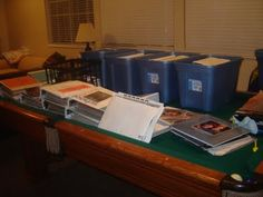 Prepared LDS Family: 9 Steps to Save Photos from Water Damage #photos