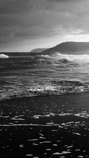 خلفيات موبايل خلفيات ابيض واسود للتصميم 2021 Cool Wallpaper White Iphone Beach Images