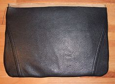 The Naked Seamstress: Sewing with Leather