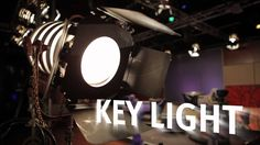 Full Sail University's Advanced Lighting Course Director Grover Austin explains the basics of 3-point lighting for film, video, and still photography, includ...