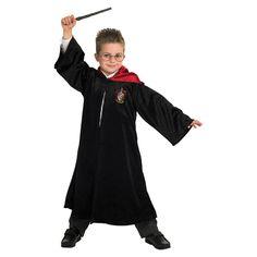 Costum Harry Potter pentru copii
