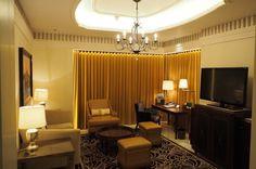 Review - St Regis Abu Dhabi