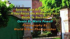 Achieve Success Quotes - Day 31 - 365 Days - Motivational Inspirational ...