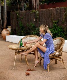 ROSE & IVY Journal The Breeziest Summer Dresses from Realisation Par