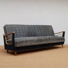 Located using retrostart.com > Sofa by Unknown Designer for Unknown Manufacturer