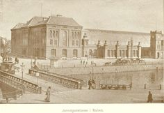 Järnvägsstationen i Malmö