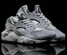 huarache wolf grey pure platinum - Buscar con Google