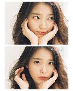 "leejieun: IU for CNP Laboratory scan by: dlfmadltkd"" "" K Pop Star, Moon Lovers, Kpop, Korean Actresses, Korean Actors, Pop Singers, Mamamoo, Ulzzang Girl, Me As A Girlfriend"