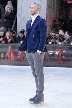 Male Fashion Trends: Samuelsohn Fall-Winter 2017 - New York Fashion Week Men's