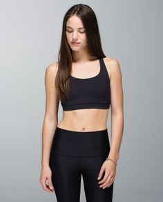 bdc7bc56afd The Curaate - Spring Running - Energy Bra