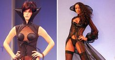 The Victoria's Secret Fashion Show Is More Than 20 Years Old And, Wow, It's Been A Wild Ride
