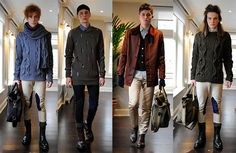 Country Clothing Styles Men