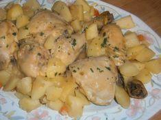 Pollo in umido in pentola a pressione - http://www.ricercadiricette.it/r/pollo-in-umido-in-pentola-a-pressione-27148145.html