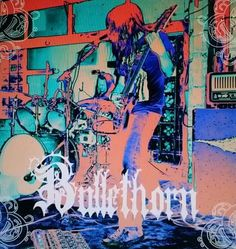 Bullethorn